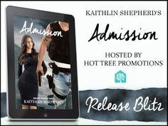 I Heart YA Books: New Release Blitz with Excerpt, Book Trailer & Giv...