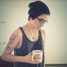 casual androgynous - Google Search