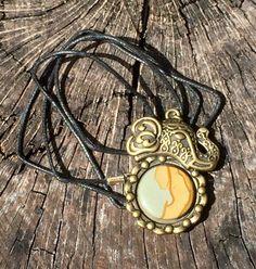 Elephant pendants/ elephant jewelry / elephant necklaces / gypsey / boho chic…
