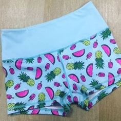 These new summer shorts are just around the corner!!