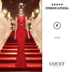 Gala de festival (alfombra roja)
