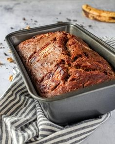 Food Trucks, Vegan, Banana Bread, Biscuits, Muffins, Cake, Sweet, Desserts, Recipes