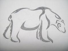 Polar Bear Tattoo...maybe?