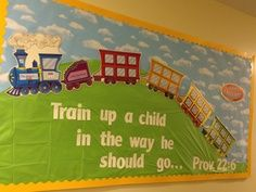 preschool bulletin boards with children photos - Google Search