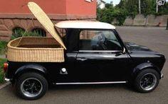 OMG a picnic mini!