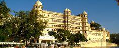 Fateh Prakash Palace (Udaipur, India)