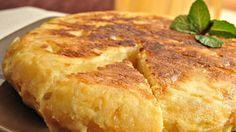 Así es la tortilla perfecta: trucos y recetas de los campeones de España