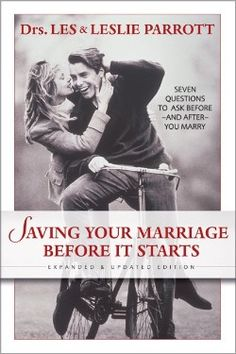 Saving Your Marriage Before It Starts - Christian Books for $15.99 | notw.com
