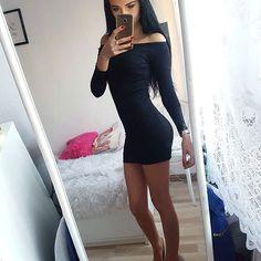 Sukienka/dress @everything5pounds  everything5pounds.com #everything5pounds #me #girl #selfie #polishgirl #brunette #brunetka #nice #love #l4l #f4f #tagsforlikes #like4like #polskadziewczyna #fit #fashion #s7edge #model #greeneyes #ddobinsta #instablog #instablogger #torun #warsaw #warszawa