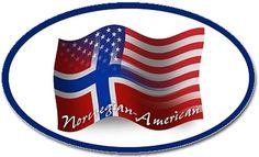 Shop Norwegian-American Waving Flag Postcard created by representshop. Norwegian Vikings, Norwegian Flag, Norwegian Christmas, Norwegian People, Norway Viking, The Beautiful Country, My Heritage, Ancestry, Adulting