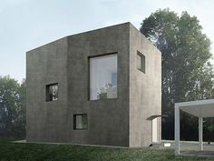 villa individuelle / Fruehauf Henry & Viladoms