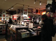 Pet sounds - The record store of your dreams | Stockholm Spotted by Locals