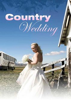 Country Wedding Movie Posters From Movie Poster Shop
