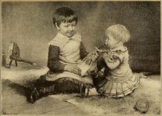 Esta dulce foto en realidad revela el grave peligro en que está uno de los niños #viral