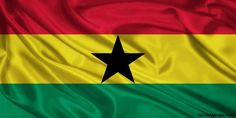 Ghana is ranked the third best country in Sub-Saharan Africa to live in. Here are 10 good reasons why Ghana is the coolest country to live in. Hiv Aids, National Anthem, National Flag, Republic Of Ghana, Tb Joshua, Hip Hop, Flag Stand, Delta Sigma Theta, Pastor
