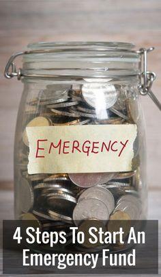 http://www.moneyinthe20s.com/4-steps-start-emergency-fund/