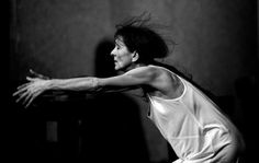 As a trained contemporary dancer, German choreographer Pina Bausch has always been one of my absolute heroes. Interested in the link between the pedestrian form Pina Bausch, Contemporary Dance, Modern Dance, Shall We Dance, Just Dance, Day Of Dead, Alvin Ailey, Dance Movement, Boris Vallejo