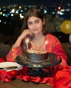 Happy birthday to me🎂 #sofiakaif #happybirthday
