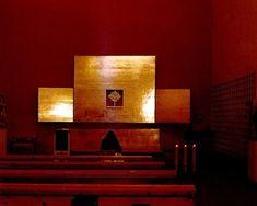 Galería de Clásicos de Arquitectura: Capilla de las Capuchinas / Luis Barragán - 6