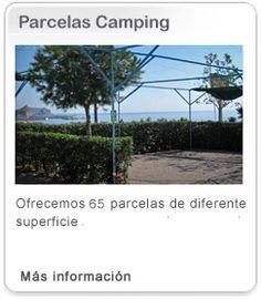 Camping Bellavista, Aguilas ( Murcia ) | Camping y Bungalows Murcia Playa