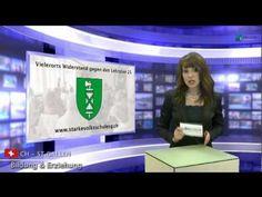 Medienkommentar: Vielerorts Widerstand gegen den Lehrplan 21 | 04.07.201...