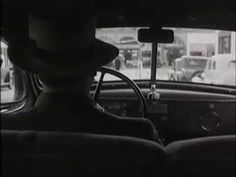 Safe Driving Practice: We drivers - 1936 Educational Film - S88TV1  We should always keep our cars under control.