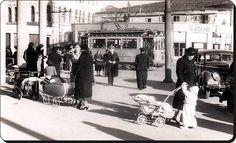 Taksim 1940