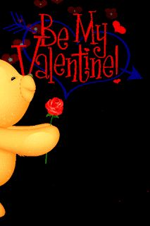 Cool Animated Gifs, Animated Heart, Cool Animations, Happy Valentines Day Quotes Love, Valentines Day Pictures, Good Morning Love Gif, Good Morning Greetings, Happy Birthday African American, Love Heart Gif