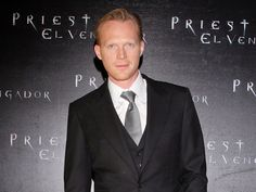 Paul Bettany to Play the Vision in Marvel's 'Avengers: Age of Ultron'
