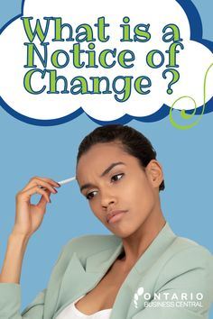 Changes happen all the time - especially in business. Growing corporations often take on more directors and relocate to new addresses. But how do you update your corporate information with the Ministry? How long do you have to report these changes? Find out exactly what is a Notice of Change, and how you can file any necessary changes online today! #corporatefilings #businesstips #corporations #noticeofchange #directorchange #addresschange #businesstips #changeofbusiness #form1