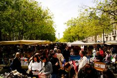 Where to live in Paris