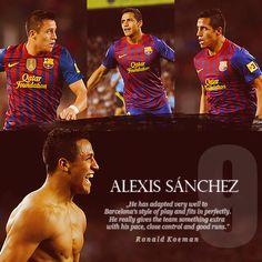 #Alexis