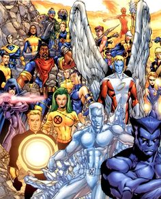 Comic Book Artwork....IIII