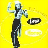 The Irrepressible Lena Horne [CD], 09724709