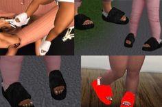 - Kiegross UGG Slides for Toddlers! Toddler Cc Sims 4, Sims 4 Toddler Clothes, Sims Baby, Sims 4 Cc Kids Clothing, Sims 4 Teen, Sims Four, Sims Cc, Sims 4 Cc Folder, Sims 4 Cc Eyes