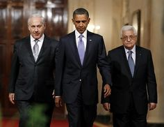 OBAMA IS ANTI-ISRAEL_GOD HELP US_Obama has achieved a comfort level with implementing anti-Israel policies. His threat to step aside and let Israel-haters have their way in places like the United Nations or in certain quarters of Europe is of a piece with several steps he is already reportedly undertaking to harm Israel in various ways.
