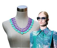 check out the new spring summer 2013 trends