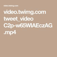 video.twimg.com tweet_video C2p-w65WIAEczAG.mp4