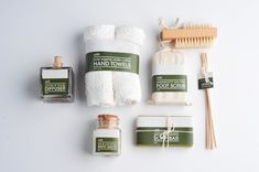 hotel toiletries packaging - Google Search