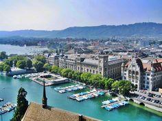 Zurich,Suiza