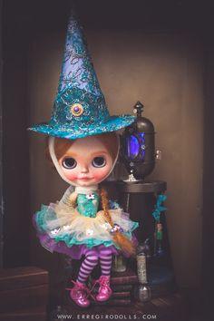 erregiro | ARTDOLLS Blythe and other dolls custom works
