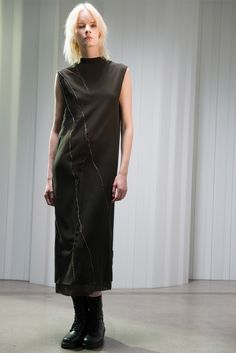 Damir Doma Pre-Fall 2015 Fashion Show