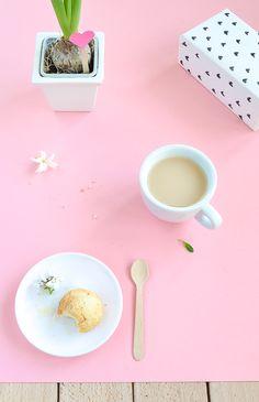 Urban Jungle Bloggers: Plants & Coffee via @passionshake
