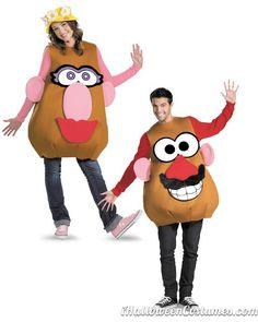 couples costumes - Halloween Costumes 2013