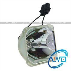 AWO ET-LAD35 Compatible Projector Lamp /Bulb only ET-LAD35L/ET-LAD35H for PANASONIC PT-D3500