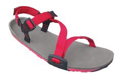 I just got these WAY cool @XeroShoes... check them out > Z-Trail - The Ultimate Trail-Friendly Sandal - Women's