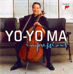 Yo-Yo Ma - Impressions
