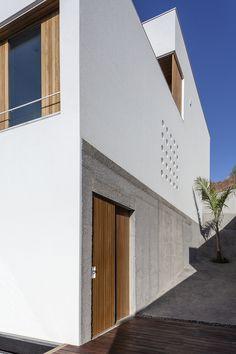 Galería de Vivienda unifamiliar CasaChris / Equipo Olivares Arquitectos - 21