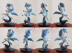 Bat Pony StarStruck V2 by VIIStar
