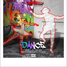 """""""Dance Preview"""" By Lowenzo Has Amazing Beats On Soundcloud."""